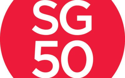A Tribute to the SG50 Games Project Stakeholders