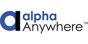 Alpha Anywhere cross platform app development tool