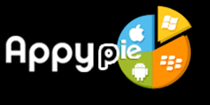 Appy Pie cross platform app development tool