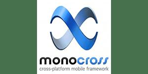 Monocross cross platform app development tool
