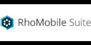 Rho Mobile cross platform app development tool