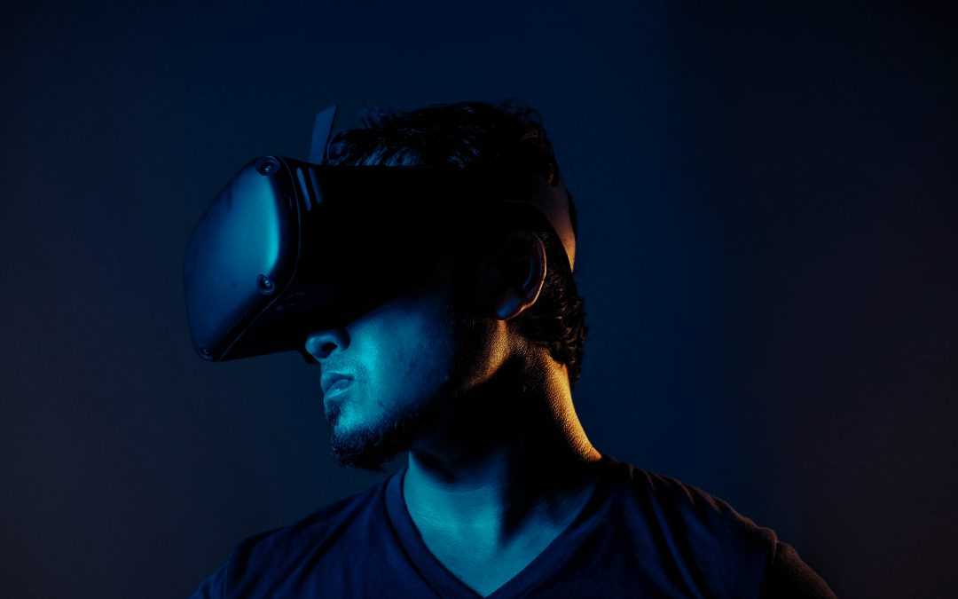 How to Build Your First VR Gaming App: A Complete Guide for Startups