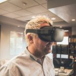 5G as a New Boost to Virtual Reality Apps