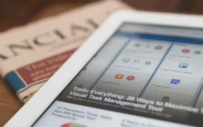 Why You Should Absolutely Invest in a Mobile App For Your News Website