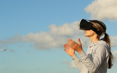 Improving Your Business with Virtual Reality: Implications for Workflow and Performance