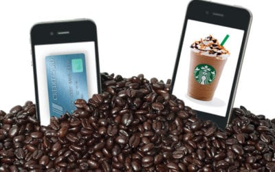 A Look At How StarBucks Used A Mobile App To Increase Sales And Loyalty